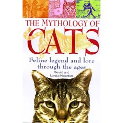 mythology of cats